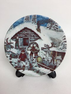 COLLECTOR PLATE #11