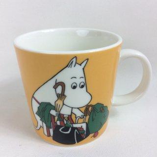ARABIA ムーミンママ マグカップ