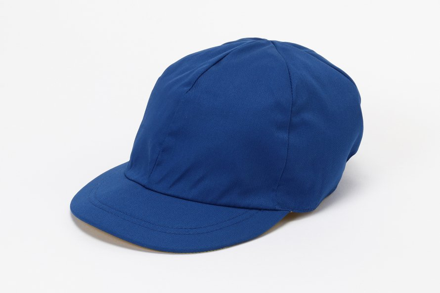 青黄帽子(男女兼用)
