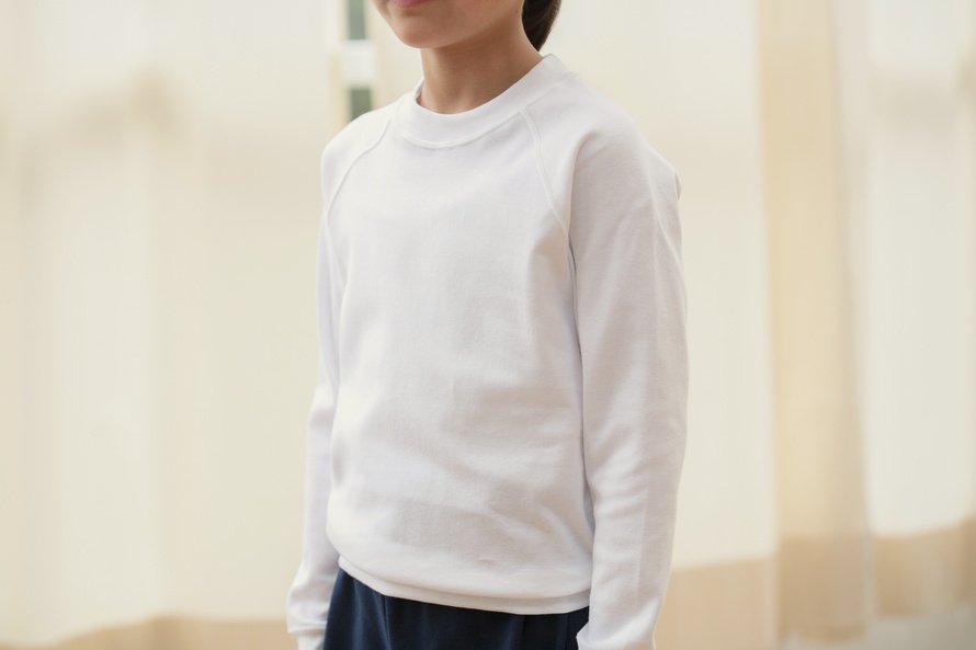 日本製で敏感肌向けの長袖シャツ
