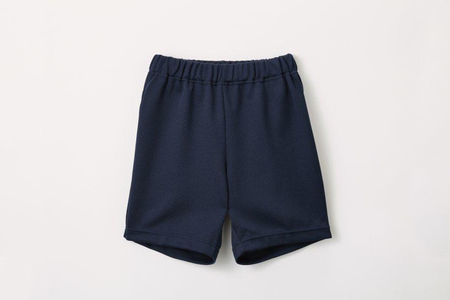 体操服 ズボン パンツ 日本製 クオーター丈[素材]ポリエステル90%|綿10%|