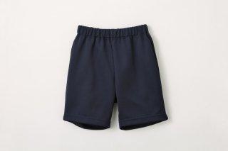 ニオイを防ぐ 体操服 ズボン パンツ クオーター丈[素材]ポリエステル90%|綿10%|