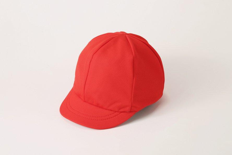 鹿の子紅白帽子(男女兼用)