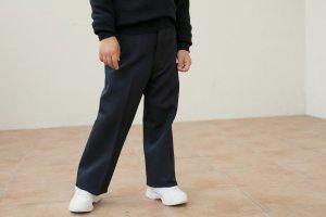 小学生通学用長ズボン