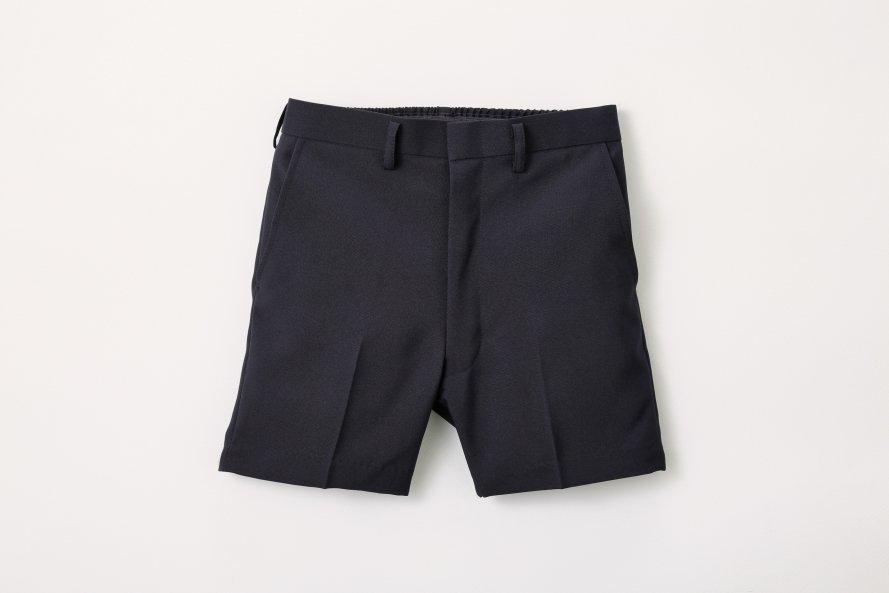 通常丈夏用半ズボン 紺色