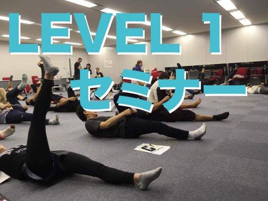 スキンストレッチ レベル1 セミナー  2月25日(土) 新横浜 レベル2と同日開催