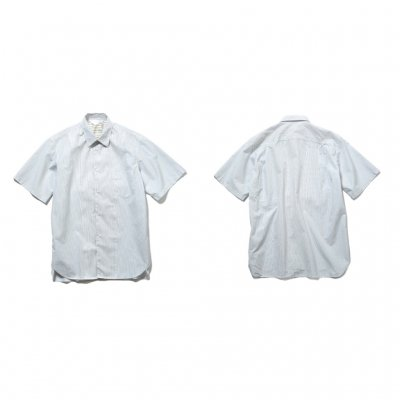 <img class='new_mark_img1' src='//img.shop-pro.jp/img/new/icons20.gif' style='border:none;display:inline;margin:0px;padding:0px;width:auto;' />【50%OFF】〈soe shirts〉H/S Regular Collar