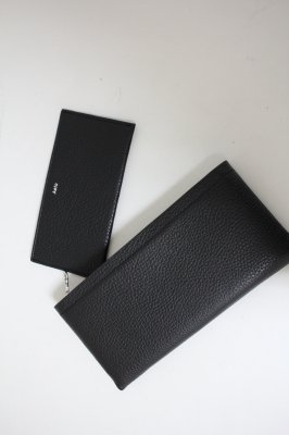 〈Aeta〉PG LONG WALLET