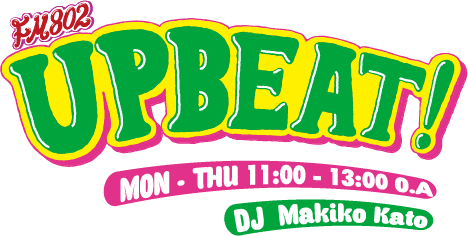 2018.10.17 FM802 UP BEAT
