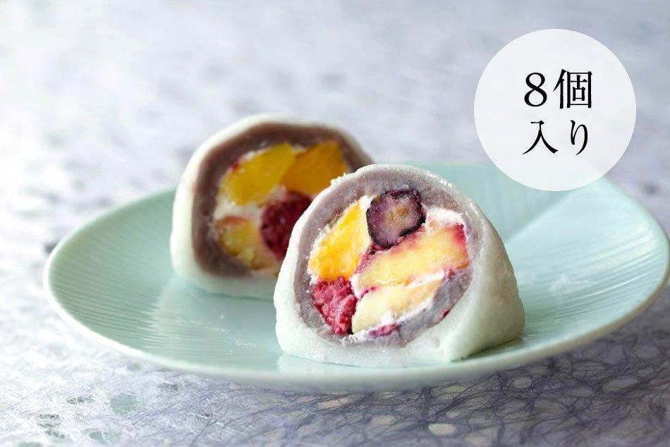 鴻池花火(8個入り)【冷凍便】