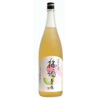 【萬寿鏡】梅酒 1.8l