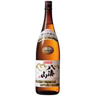 【八海山】特別本醸造 八海山 1.8l