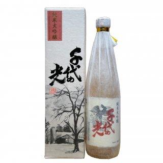 【千代の光】純米大吟醸 越淡麗    720ml