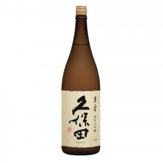 【久保田】純米大吟醸 萬寿 久保田 1.8l