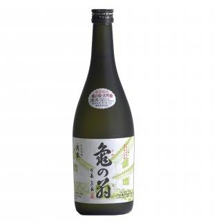 ★FAX予約受付中 【清泉】純米大吟醸 亀の翁 720ml
