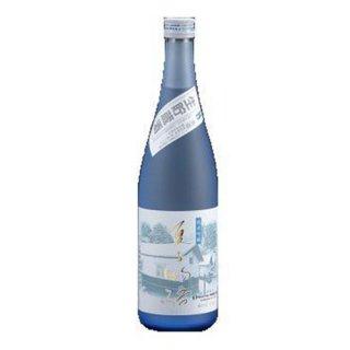 【清泉】純米吟醸 夏子物語     生貯蔵酒 720ml ※12月入荷予定