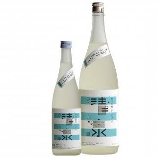 【清泉】純米吟醸 清泉 しぼりたて   1.8l ※12月入荷予定