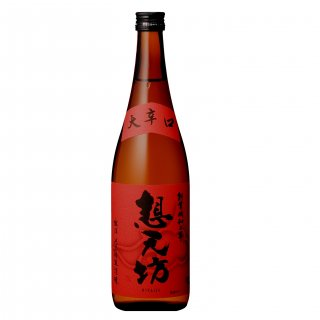 【想天坊】普通酒 想天坊 大辛口    720ml