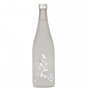 【麒麟山】カラーボトル シリーズ きりんざん ホワイトボトル 720ml