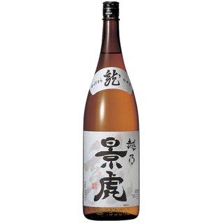 【越乃景虎】 普通酒 越乃景虎 龍 1.8l