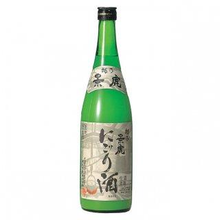 【越乃景虎】 生酒 越乃景虎 にごり酒 720ml