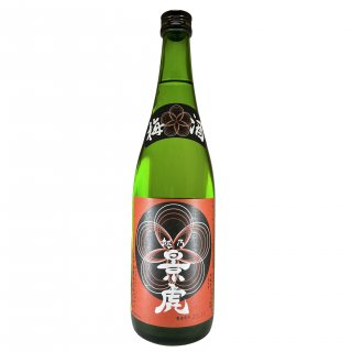 【越乃景虎】 梅酒 越乃景虎 720ml