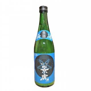 【越乃景虎】 かすみ梅酒 越乃景虎 720ml