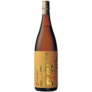 【西酒造】 芋焼酎 富乃宝山 1.8l