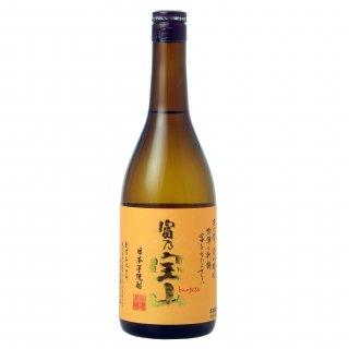 【西酒造】 芋焼酎 富乃宝山 720ml