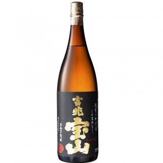 【西酒造】 芋焼酎 吉兆宝山 1.8l