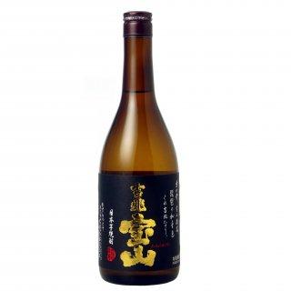 【西酒造】 芋焼酎 吉兆宝山 720ml