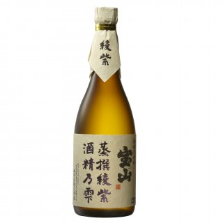 【西酒造】 芋焼酎 蒸撰シリーズ 綾紫 720ml