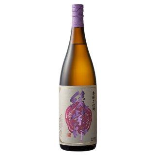 【西酒造】 芋焼酎 綾紫印 1.8l