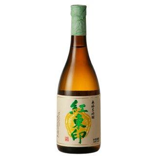 【西酒造】 芋焼酎 紅東印 720ml