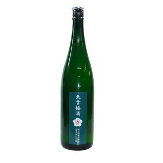 【北雪酒造】梅酒 北雪梅酒 1.5l