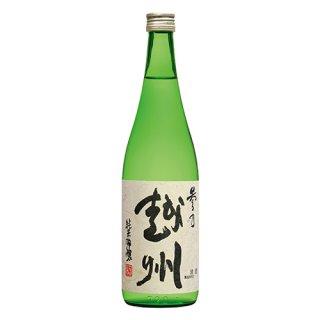 【越州】純米吟醸 参乃 越州 720ml