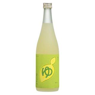 【越州】柚子酒 越州 夏ほのか ゆず 720ml