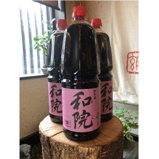 コトヨ醤油 和院(わいん) 1800mlペット(1本)
