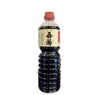 コトヨ醤油 喜昜(きあげ) 1000ml