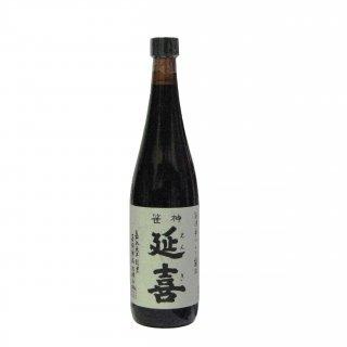 コトヨ醤油 延喜(えんぎ) 720ml