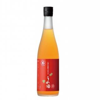 【八海山】 焼酎で仕込んだ梅酒   720ml