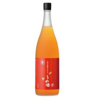 【八海山】 焼酎で仕込んだ梅酒   1800ml