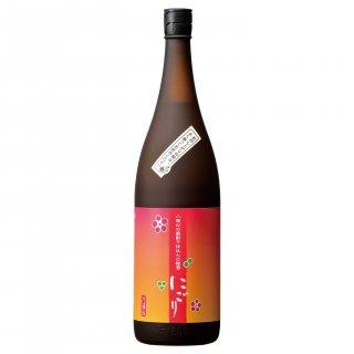 【八海山】 焼酎で仕込んだ   にごり梅酒 1800ml