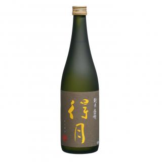 【朝日酒造】純米大吟醸 得月(朝日山)720ml