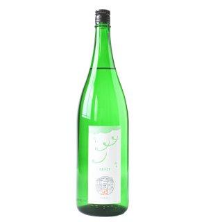 【頚城酒造】八恵久比岐 純米大吟醸 KAZE 1800