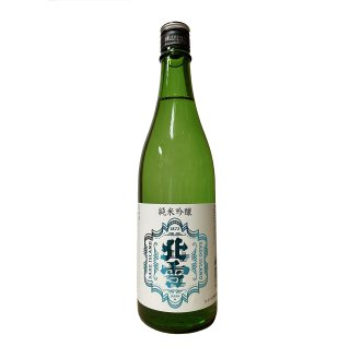 【北雪酒造】北雪 純米吟醸 (夏限定)720