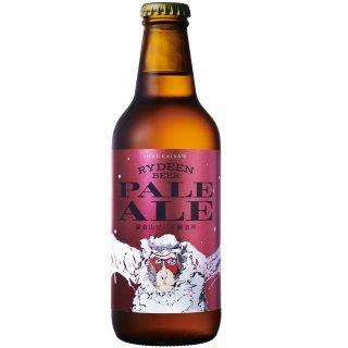 八海山 ライディーンビール ペールエール(春季限定) 330ml