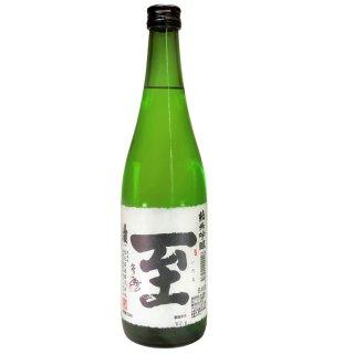 【逸見酒造】 真稜 至 純米吟醸 720ml
