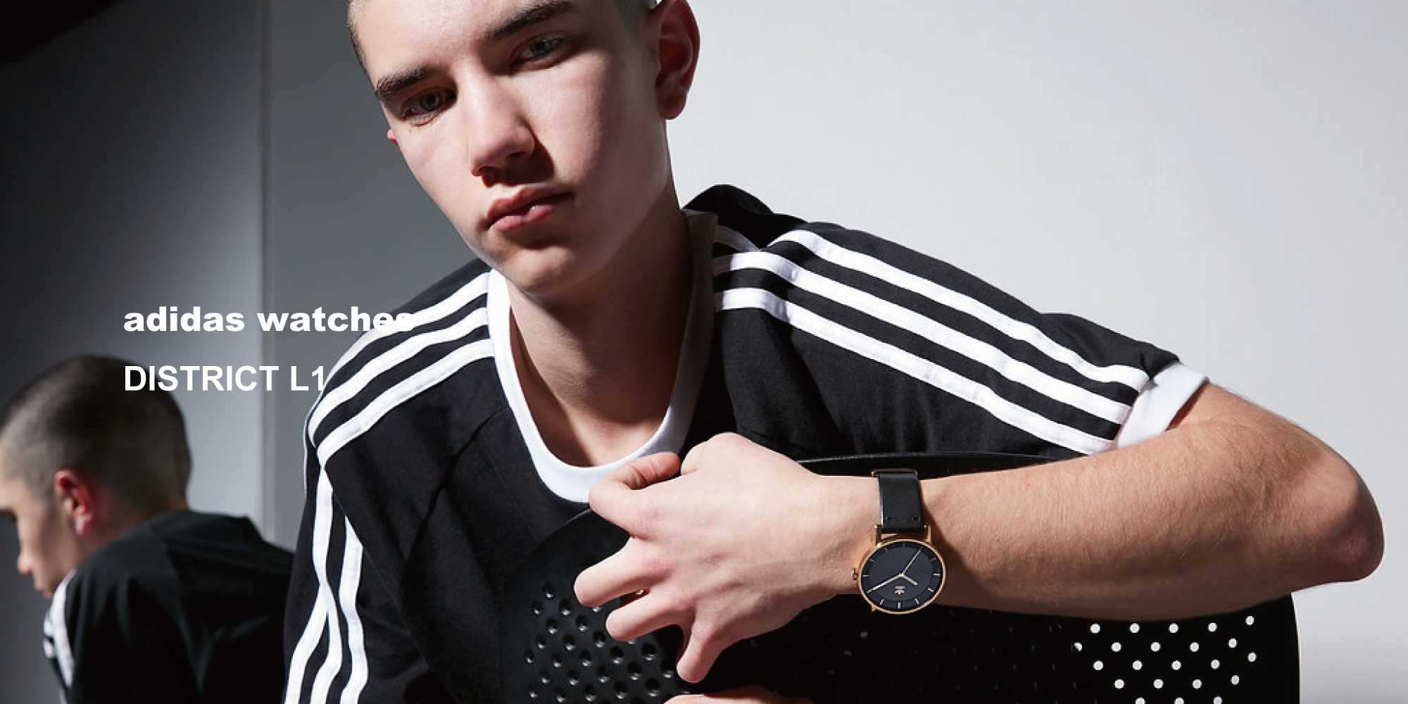 adidas watch district l1