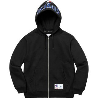 【SUPREME×CHAMPION】champion Arc log black